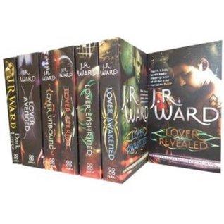 Download Ebooks Black Dagger Brotherhood Series Collection 1 6 Epub