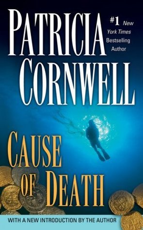 Cause of Death (Kay Scarpetta, #7)