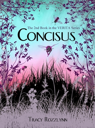 Concisus by Tracy Rozzlynn