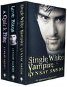An Argeneau Vampire Series Collection: A Quick Bite, Love Bites and Single White Vampire
