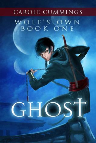 Ghost by Carole Cummings