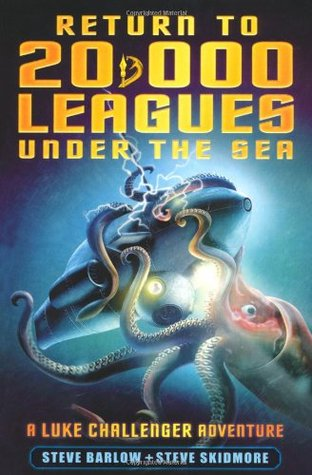 20000 Leagues Under The Sea Book Pdf