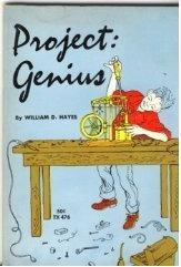 Project: Genius