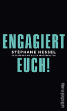 Engagiert Euch! Stéphane Hessel im Gesp...