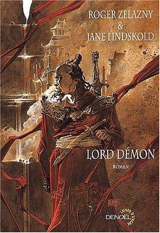Lord Demon by Roger Zelazny