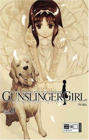 Gunslinger Girl 9 (Gunslinger Girl #9)