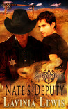 Nate's Deputy (Shifters' Haven, #5)