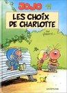 Les choix de Charlotte (Jojo, #11)