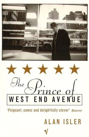 The Prince of West End Avenue by Alan Isler