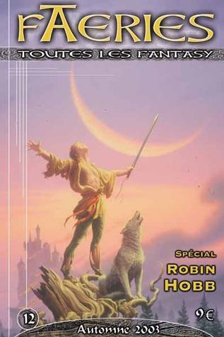 Spécial Robin Hobb (Faeries #12)