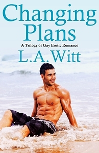 Changing Plans by L.A. Witt