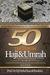 50 Tip Motivasi Haji & Umrah by Raudzah ''Roza'' Roslan