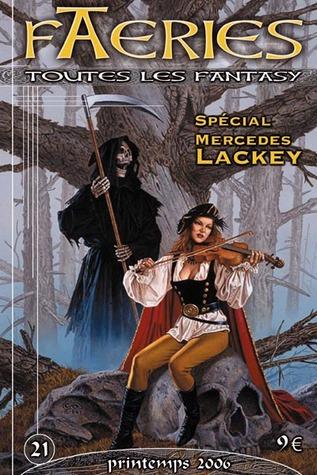 Spécial Mercedes Lackey (Faeries #21)