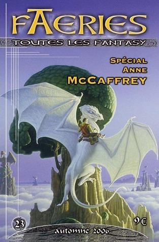 Spécial Anne McCaffrey (Faeries #23 )
