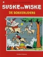 De Bokkerijders (Suske en Wiske #136)