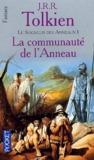 Download La Communaut de l'Anneau (Le Seigneur des Anneaux, #1)