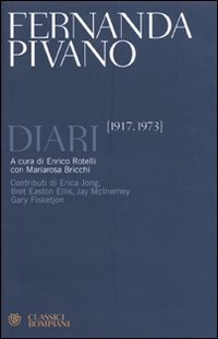 Diari, 1917-1973