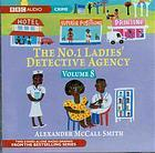 The No.1 Ladies Detective Agency Vol. 8 by Alexander McCall Smith