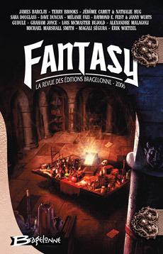 Fantasy 2006 (La revue des éditions Bragelonne #2)