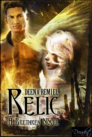 Relic by Deena Remiel