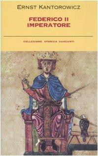 Federico II, imperatore