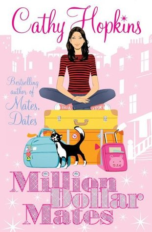 Million Dollar Mates (Million Dollar Mates, #1)