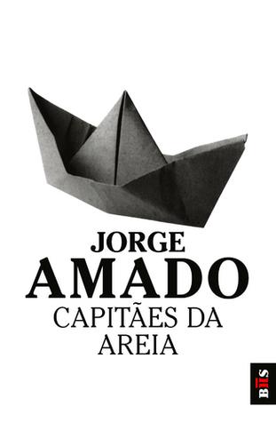 Ebook Capitães da Areia by Jorge Amado PDF!