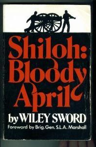 Shiloh: Bloody April