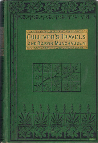 Gulliver's Travels and Baron Munchausen