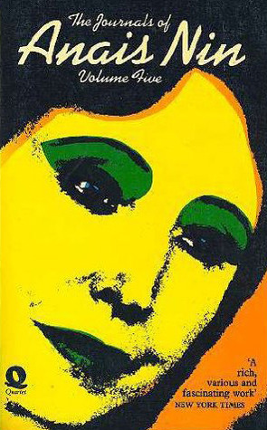The Journals of Anaïs Nin Volume Five by Anaïs Nin