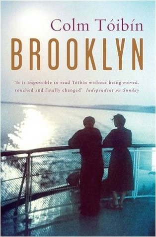 Brooklyn by Colm Tóibín