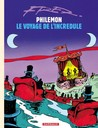 Philemon, Tome 5: Le Voyage De L'incredule