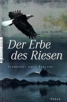 Der Erbe des Riesen (Sehnsucht nach Rinland, #2)