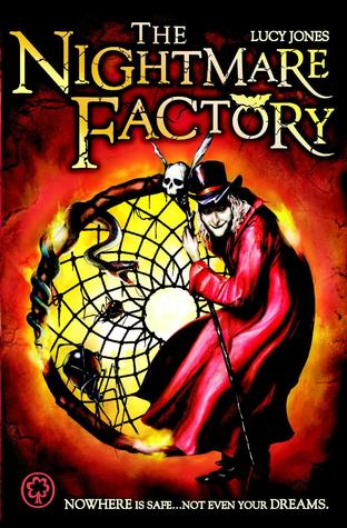 The Nightmare Factory by L.A.   Jones