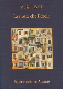 Adriano Sofri-La notte che Pinelli