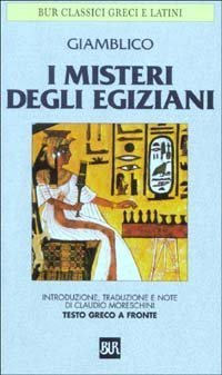 I misteri degli egiziani