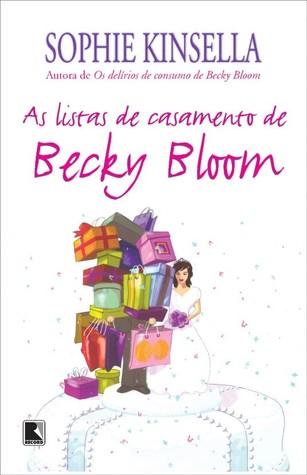 As Listas De Casamento De Becky Bloom