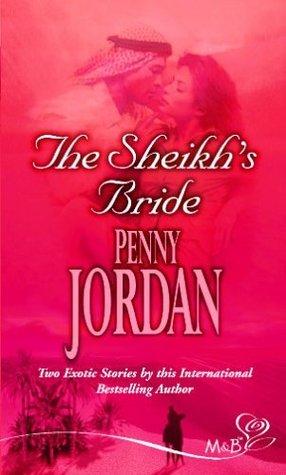 The Sheikh's Bride (Sheikh's Arabian Nights #1 & 2)