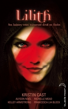 Lilith(Short Stories from Hell)