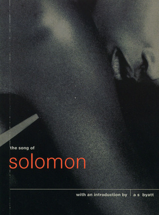 The Song of Solomon (Pocket Canons, #6)