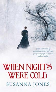 When Nights Were Cold by Susanna Jones