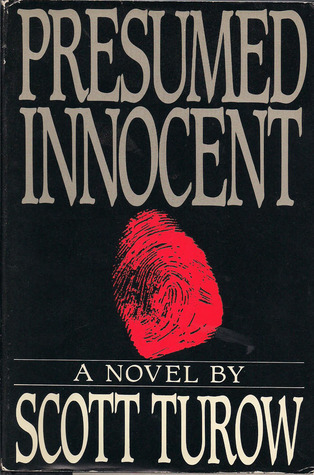 an analysis of rustys character in presumed innocent by scott turow Twenty-six years after its publication, scott turow's bestselling legal thriller presumed innocent has helped shape the literary world we live in today.