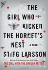 Download The Girl Who Kicked the Hornet's Nest (Millennium, #3) Read Book Online