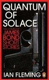 Quantum Of Solace;