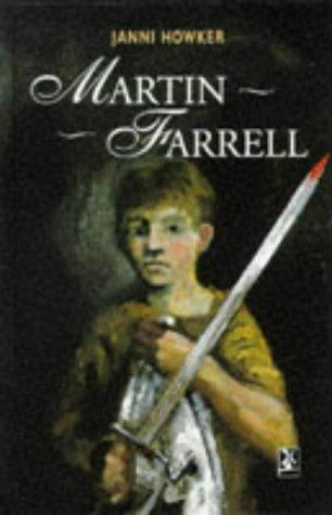 Martin Farrell by Janni Howker