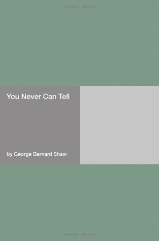 You Never Can Tell
