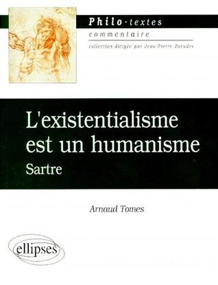 L'existentialisme est un humanisme : Sartre