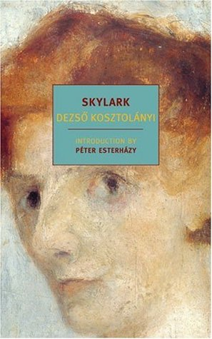 Skylark by Deszo Kosztolanyi