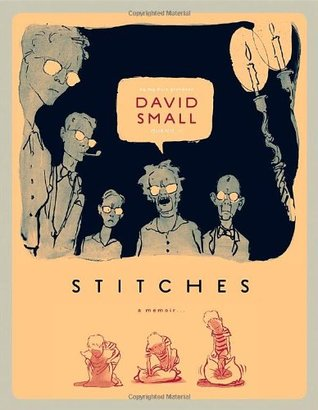 Image result for stitches david small