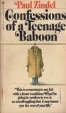 Confessions of a Teenage Baboon by Paul Zindel